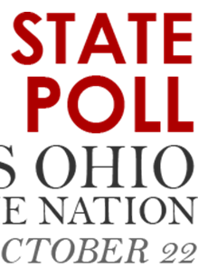 Swing State Straw Poll