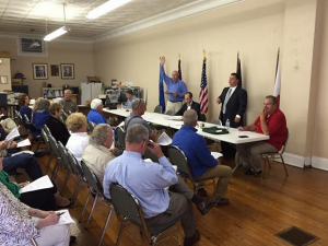 May 20 Clermont County Republican Central Committee meeting
